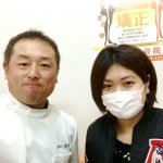 宮代町・東武動物公園駅 ゆかし整骨院:冷え症・生理痛・肩こりの患者様写真